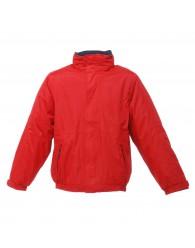 Uniszex téli kabát